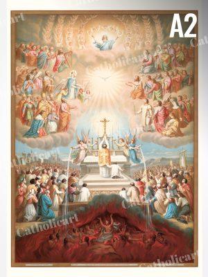 Credo – La Communion des Saints (A2)